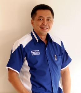 Andhy Irawan, Managing Director Dafam Groups