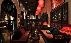 Suzie Wong Bar