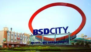 BSD-City