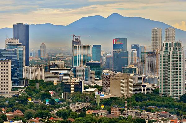 Jakarta-landscape_fajarcoid