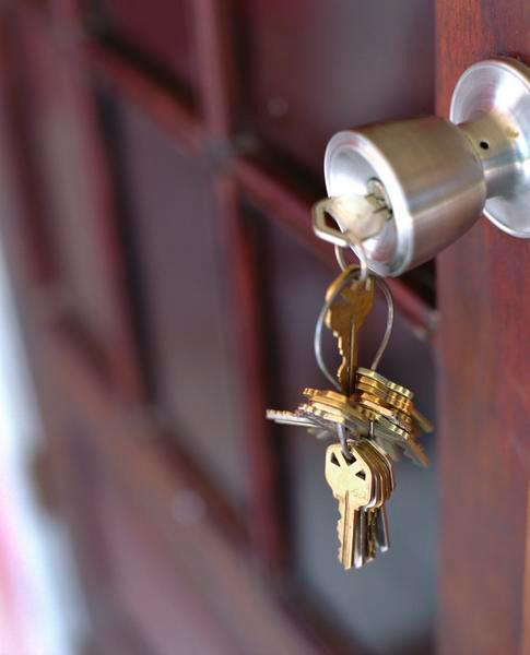 Key-at-Door