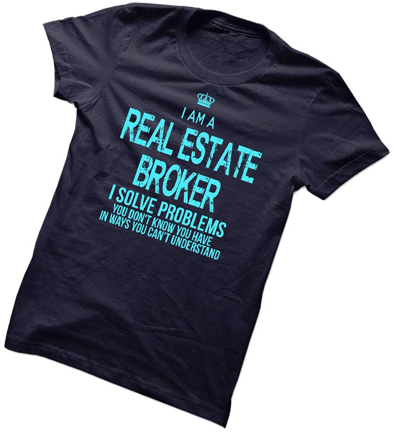 Shirt-Broker