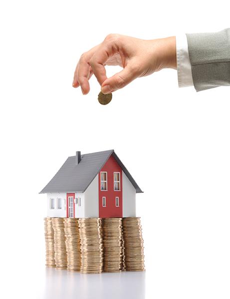 Investment-Money-House