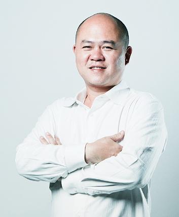 AW Jimmy, Founder dan CEO PT Tombak Intan