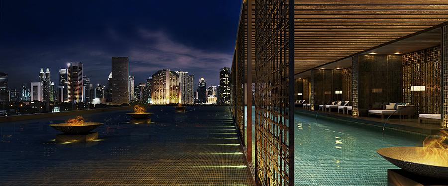Regent-Residence-Jakarta