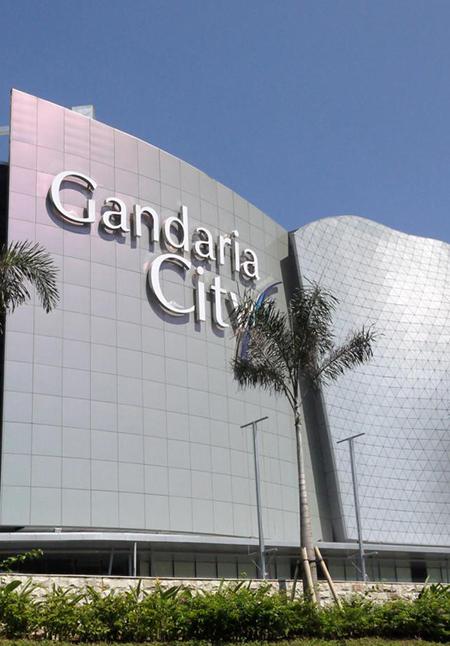 Gandaria-City