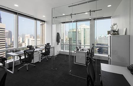GreenHub-Virtual-Office
