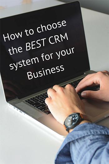 CRM-best