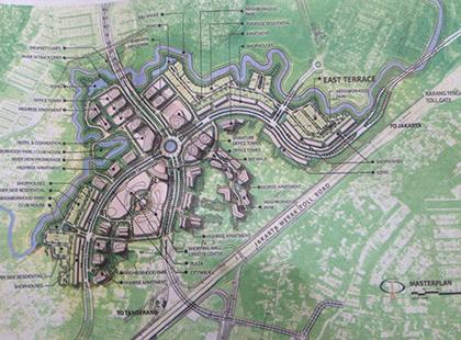 Metland-Cyber-City_Masterplan