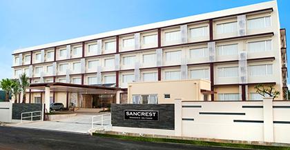 Sancrest-Residence