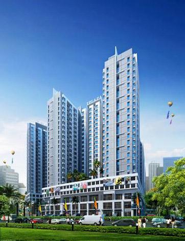 T-Plaza-Benhill-Jakarta
